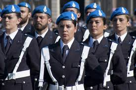 Dating agente di polizia femminile miglior sito di incontri spagnoli gratis